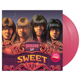 Sweet / Strung Up (Coloured Vinyl)(2LP)