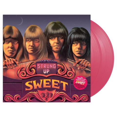 Sweet Quot Strung Up Quot купить на виниловой пластинке Интернет
