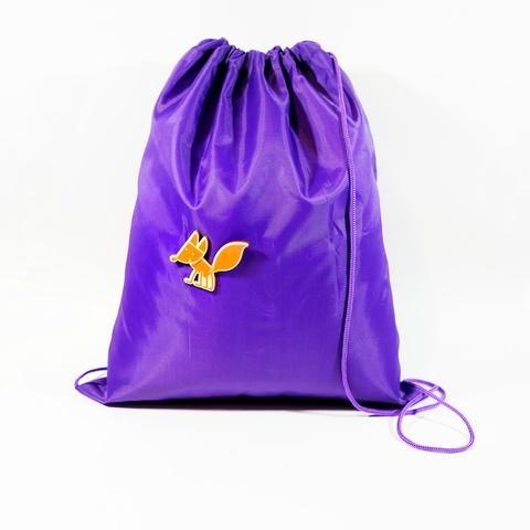 рюкзак для игрушек Fox Kits