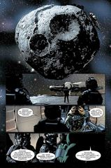 Звёздные Войны. Среди Звёзд
