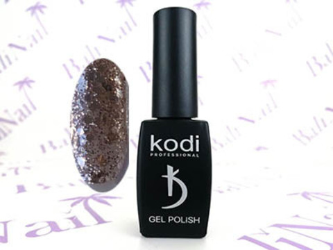 KODI, 01SH Гель лак SHINE Gel Polish, 8 мл