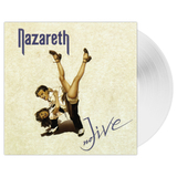 Nazareth / No Jive (Clear Vinyl) (LP)