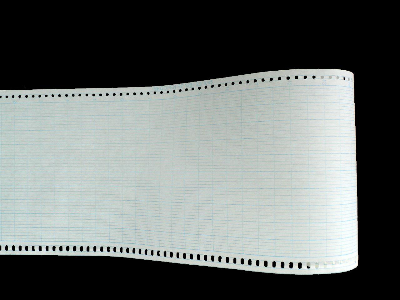 Бумага термограммная  марки REGOPEN (42,361 руб/кв.м)