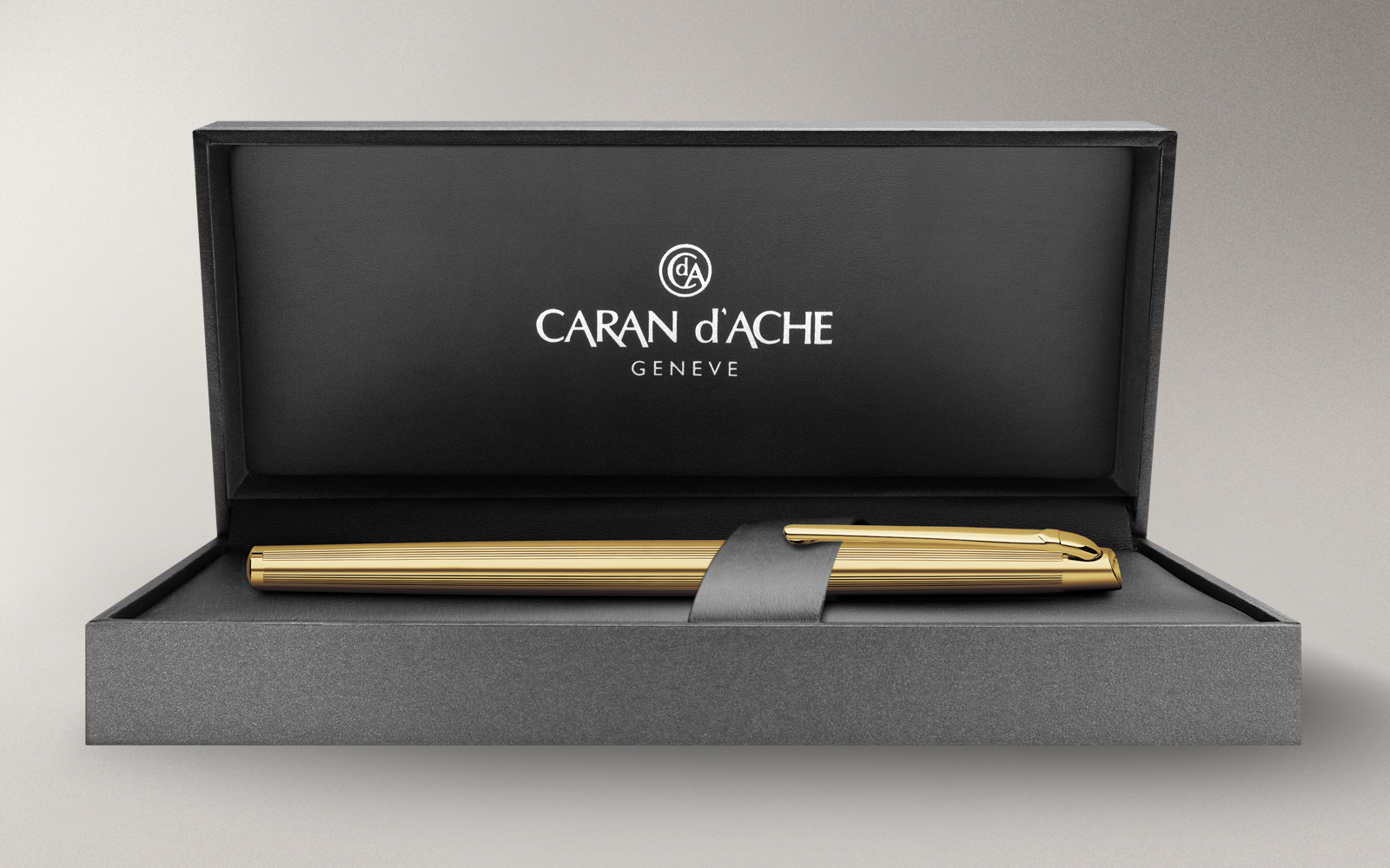 Carandache Madison - Cisele GP, шариковая ручка, F