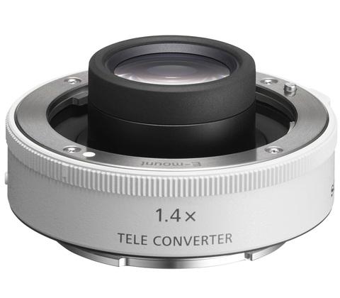 Телеконвертер Sony 1.4х (SEL14TC)