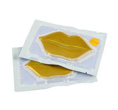 Коллагеновая маска для губ с био-золотом, Belov
