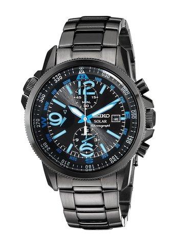 Купить Мужские японские наручные часы Seiko SSC079P1 по доступной цене