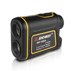 SNDWAY SW-1000A - Дальномер для охоты