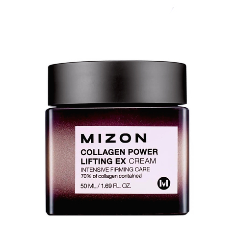 MIZON Collagen Power Lifting EX Cream