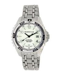 Канадские часы Momentum SPLASH SILVER 1M-DN11LS00