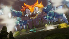 PS4 Trials of Mana (русская документация)