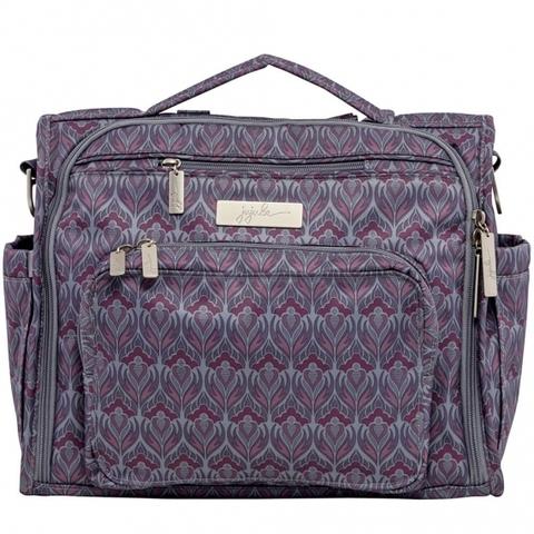 Сумка рюкзак для мамы Ju-Ju-Be B.F.F. Amethyst Ice