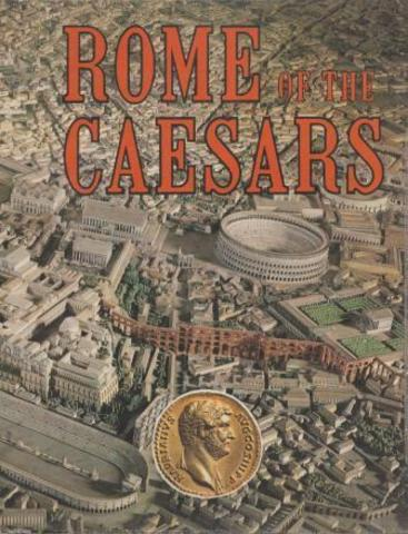 Rome of the Caesars