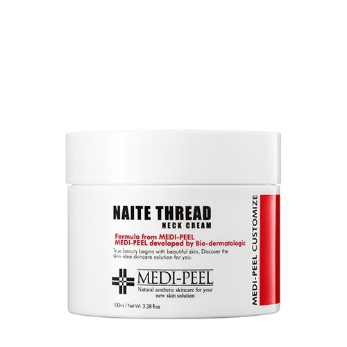 Крем для шеи и декольте MEDI-PEEL Naite Thread Neck Cream 100мл
