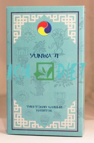 Юнва 4 /Юнаа / Yunwa 4