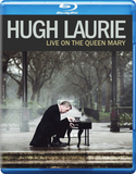 Hugh Laurie / Live On The Queen Mary (Blu-ray)