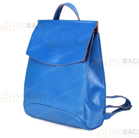 Рюкзак женский PYATO K-8888 Синий