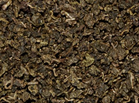 Полуферментированный чай Тайланд Янтарный Улун