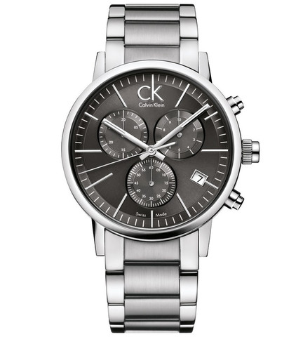 Купить Наручные часы Calvin Klein Postminimal K7627161 по доступной цене
