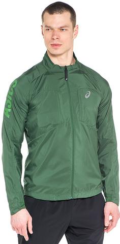 Ветровка Asics M's Fuji Trail Jacket мужская