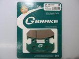 Тормозные колодки Honda CRM 250 G-brake 01067