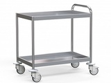 Стол для инструментов медицинский БТ-СТН-5-9-2