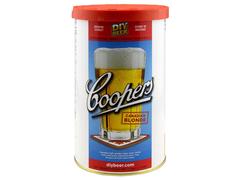 Солодовый экстракт COOPERS Canadian Blonde 1,7 кг