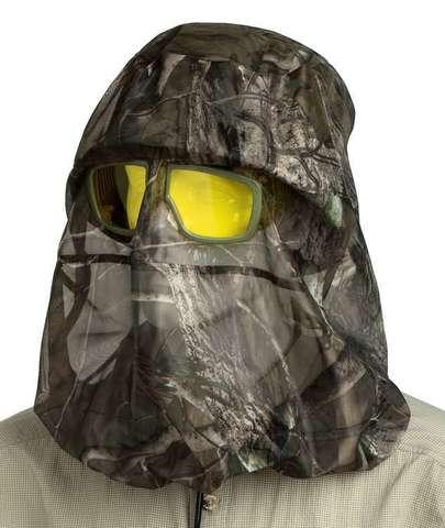 Cупернакомарник с защитными очками Комплект