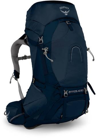 рюкзак туристический Osprey Atmos Ag 50