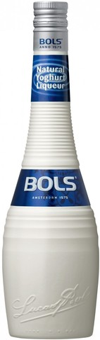 Ликер Bols Natural Yoghurt, 0.7 л