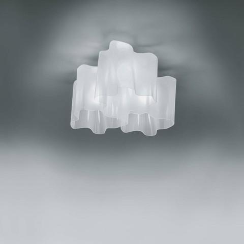 Потолочный светильник Artemide Logico micro 3x120