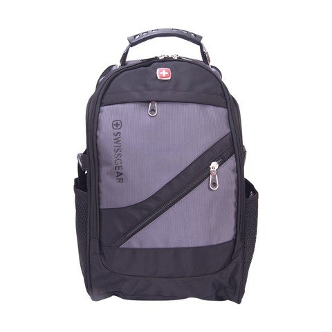 Рюкзак Swissgear Black Gray