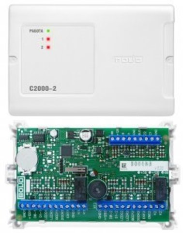Контроллер С2000-2
