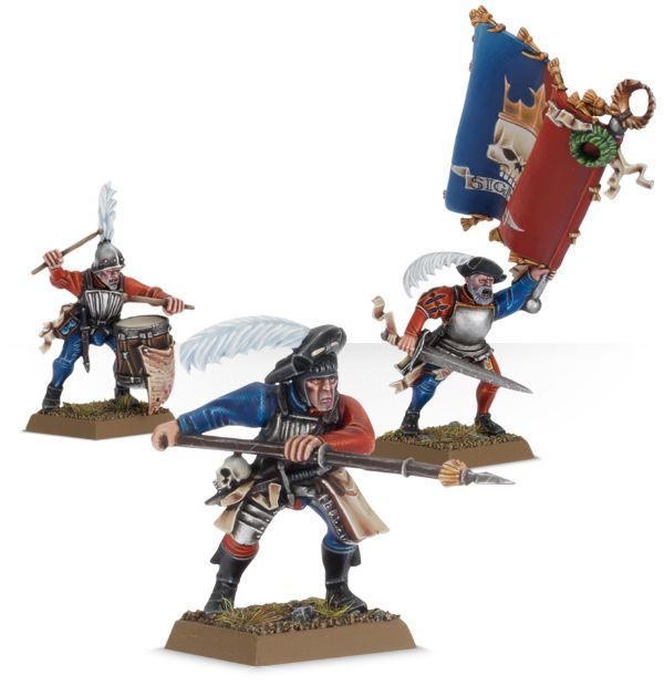 Freeguild Guard