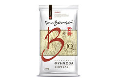 Фунчоза бобовая Bonsai, 200г