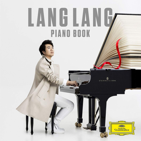 Lang Lang / Piano Book (CD)