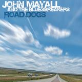 John Mayall & The Bluesbreakers / Road Dogs (Coloured Vinyl)(2LP)