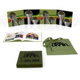 Сборник / The Brain Box - Cerebral Sounds Of Brain Records 1972-1979 (8CD)