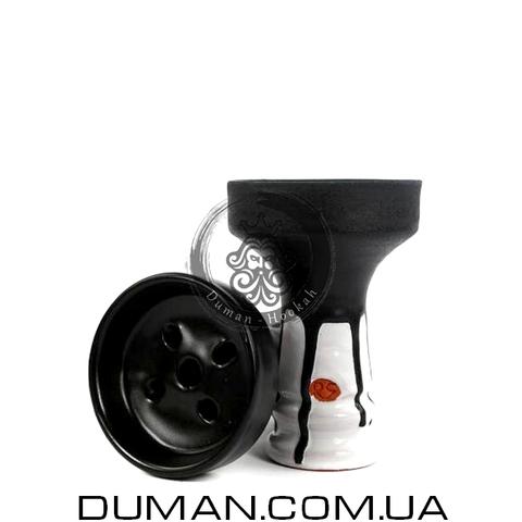 Чаша RS Bowls GS (Give me Smoke) Mat Edition   8 Цветов
