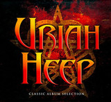 Uriah Heep / Classic Album Selection (5CD)