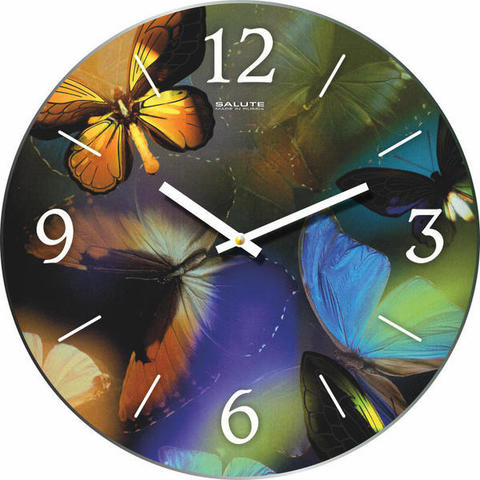 Салют С- 1Б-901 Бабочки2