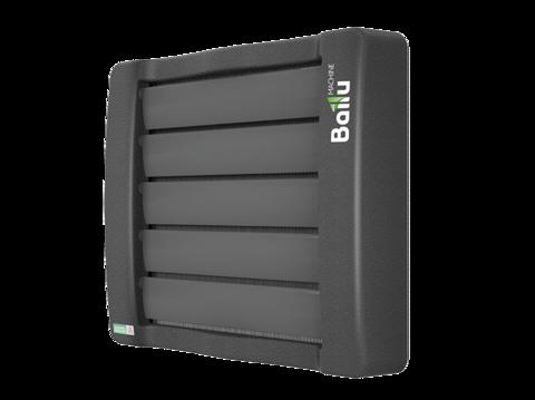 Водяной тепловентилятор Ballu BHP-W3-30-S (25-34 кВт)