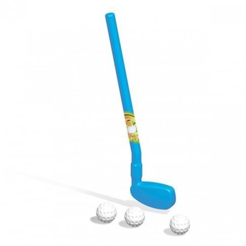 Набор Dolu гольф-клюшка и три мячика DL_6012