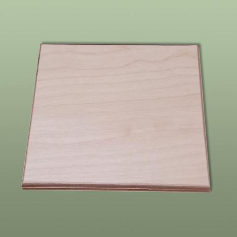 Плитка 15х15, фанера