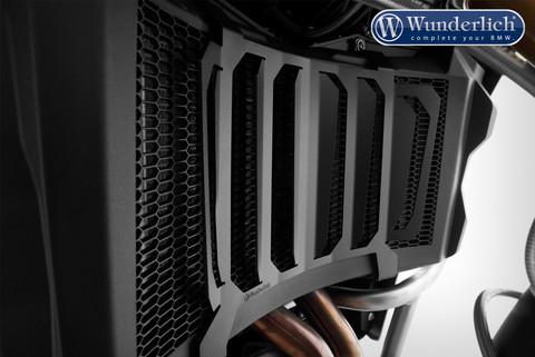 Защита радиатора BMW F 850 GSA, черная