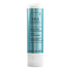 Tigi Copyright Custom Care Moisture Conditioner - Увлажняющий кондиционер