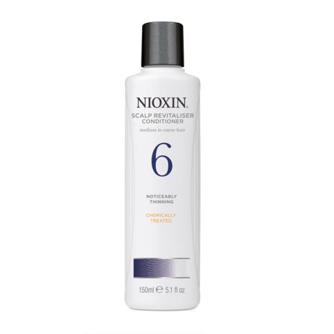 Nioxin Система 6 Увлажняющий кондиционер купить online