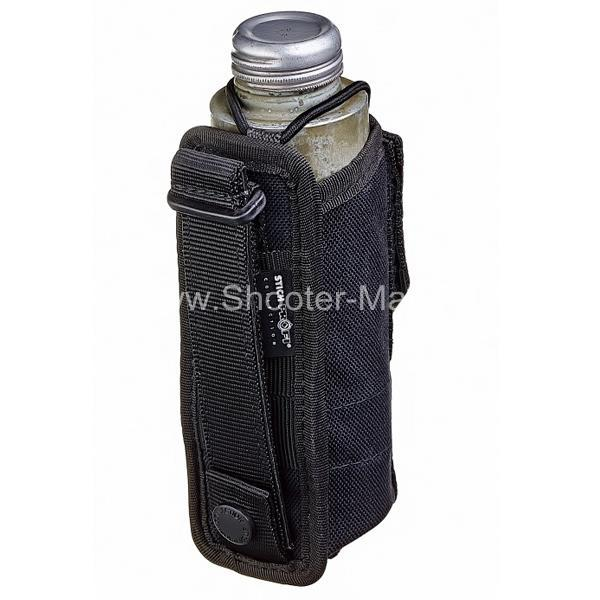 Подсумок для гранаты РДГ - П, граната ручная дымовая, крепление MOLLE