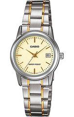Наручные часы Casio LTP-V002SG-9A