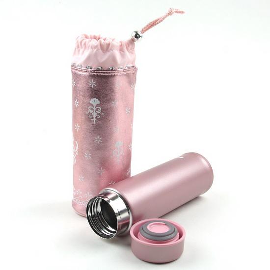 Термос Tiger MMP-H030 (0.3 литра) розовый